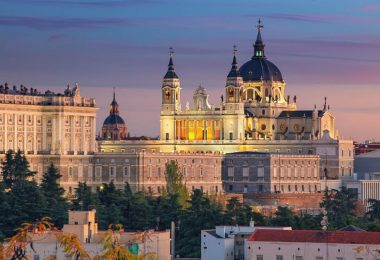 What to see in the capital of Spain