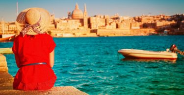 What to see in an island nation in the heart of the Mediterranean Sea