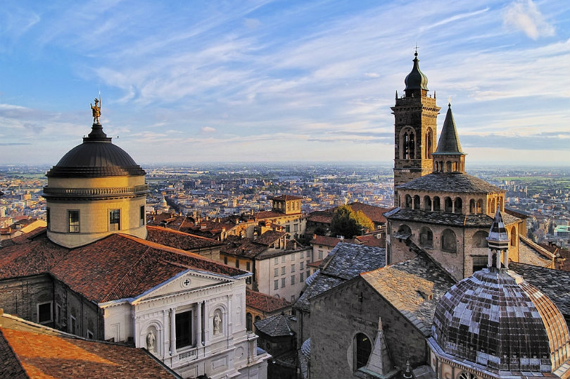 What to see in one of the most picturesque cities in Italy