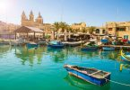 Malta is a once in a lifetime destination