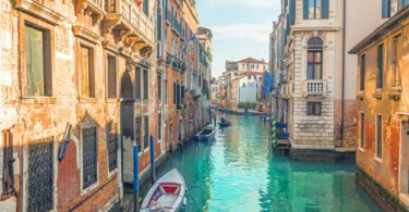 A guide to the wonderful and memorable Venice