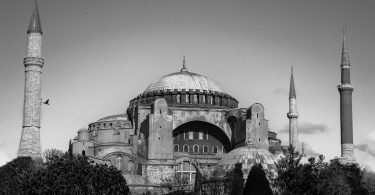 Hagia Sophia - A Long History and Architecture